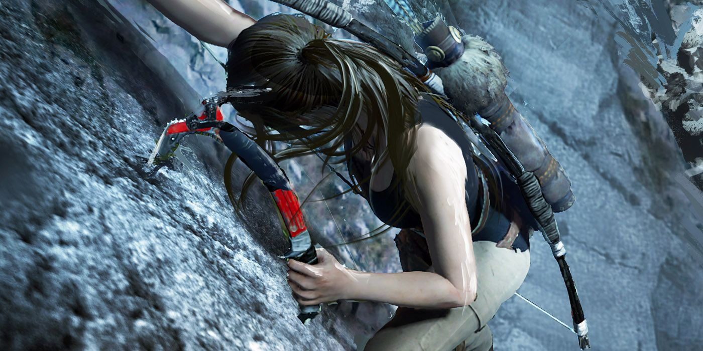 Shadow of the Tomb Raider: First Gameplay Impressions  Shadow of the T...