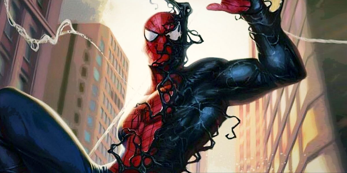 Spider-Man Was Wrong: The Venom Symbiote Was Never Evil