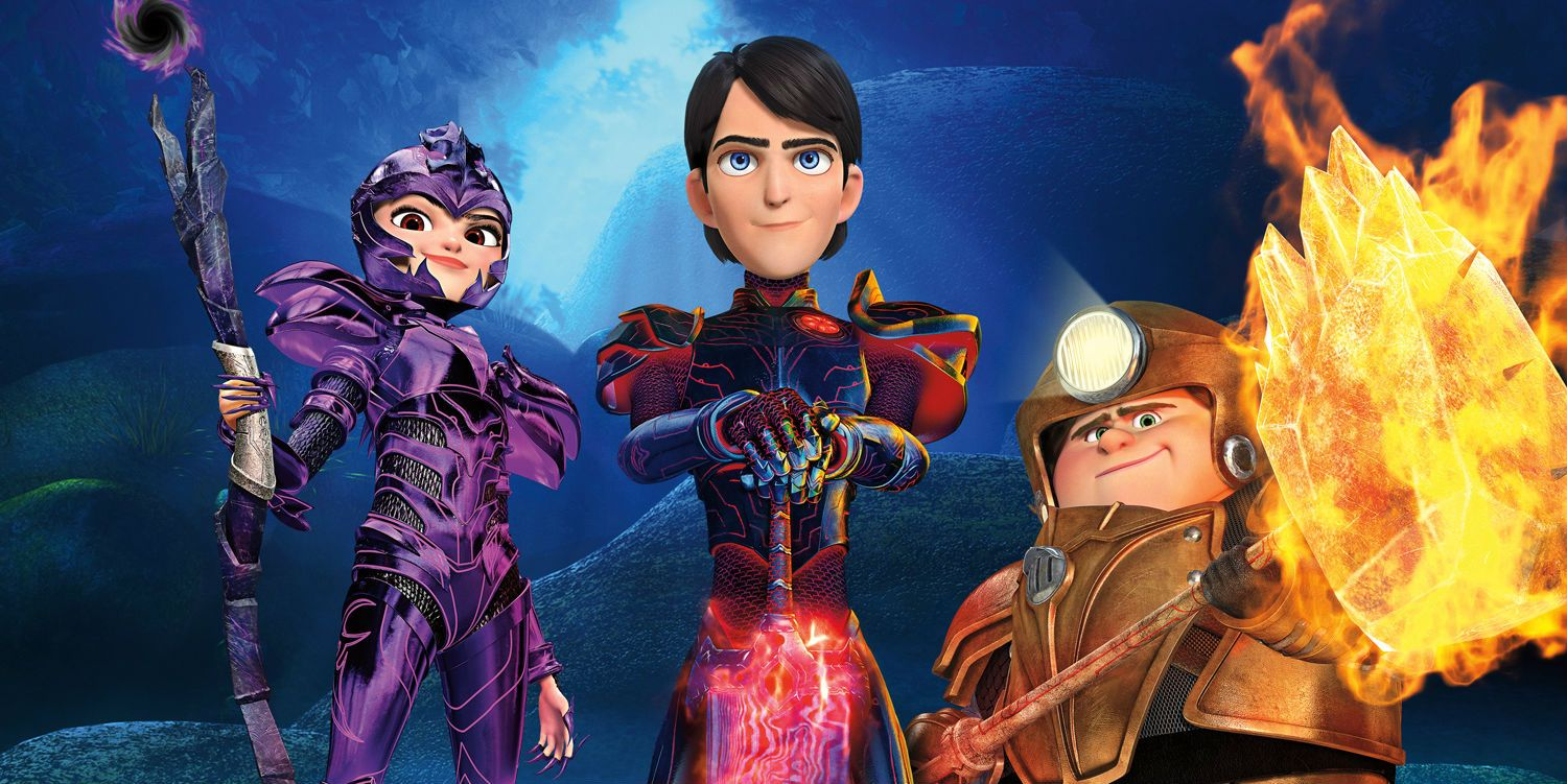 Trollhunters Season 3 Review: An End And A New Beginning