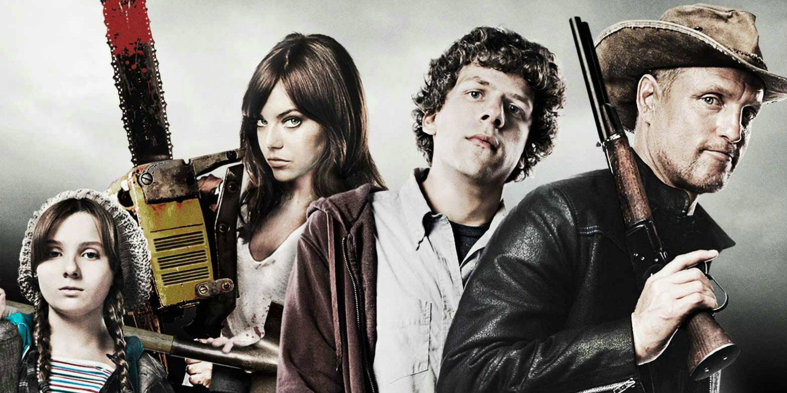 Zombieland: Zombieland Writers: Zombieland 2 May Hit Theaters In 2019