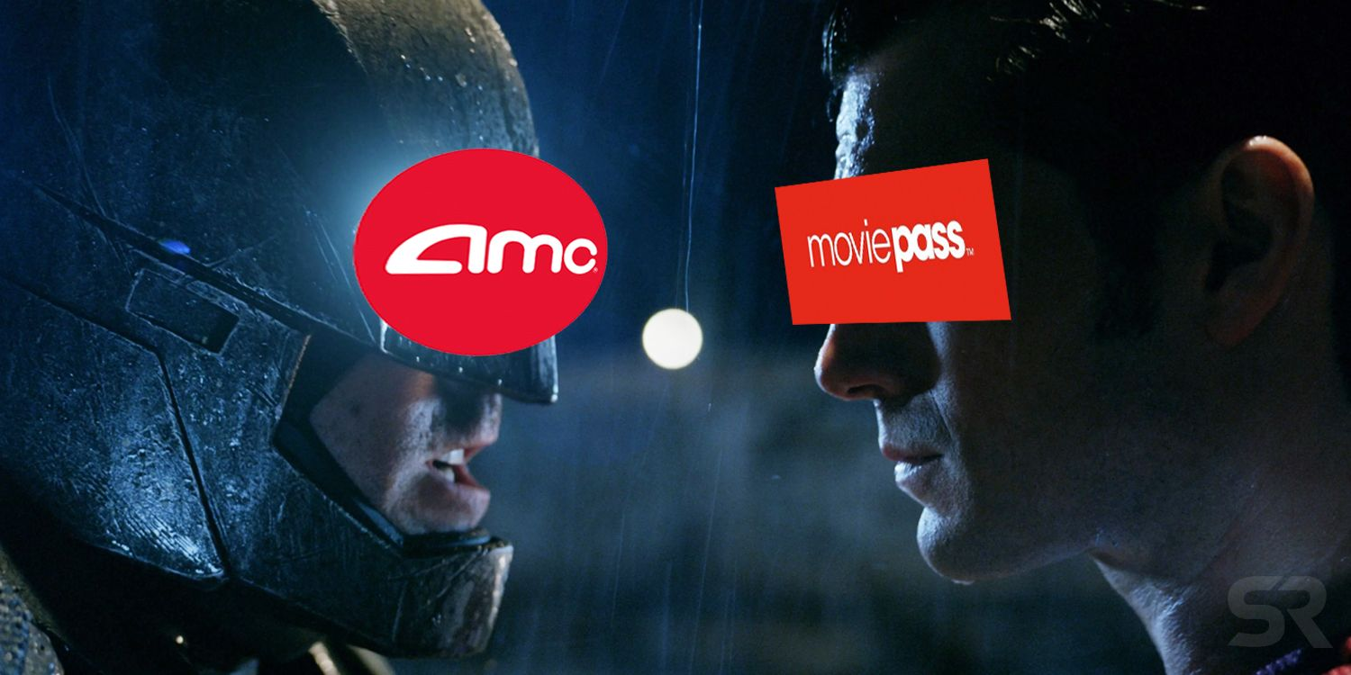 MoviePass Is Making Theater Subscription Competition Impossible