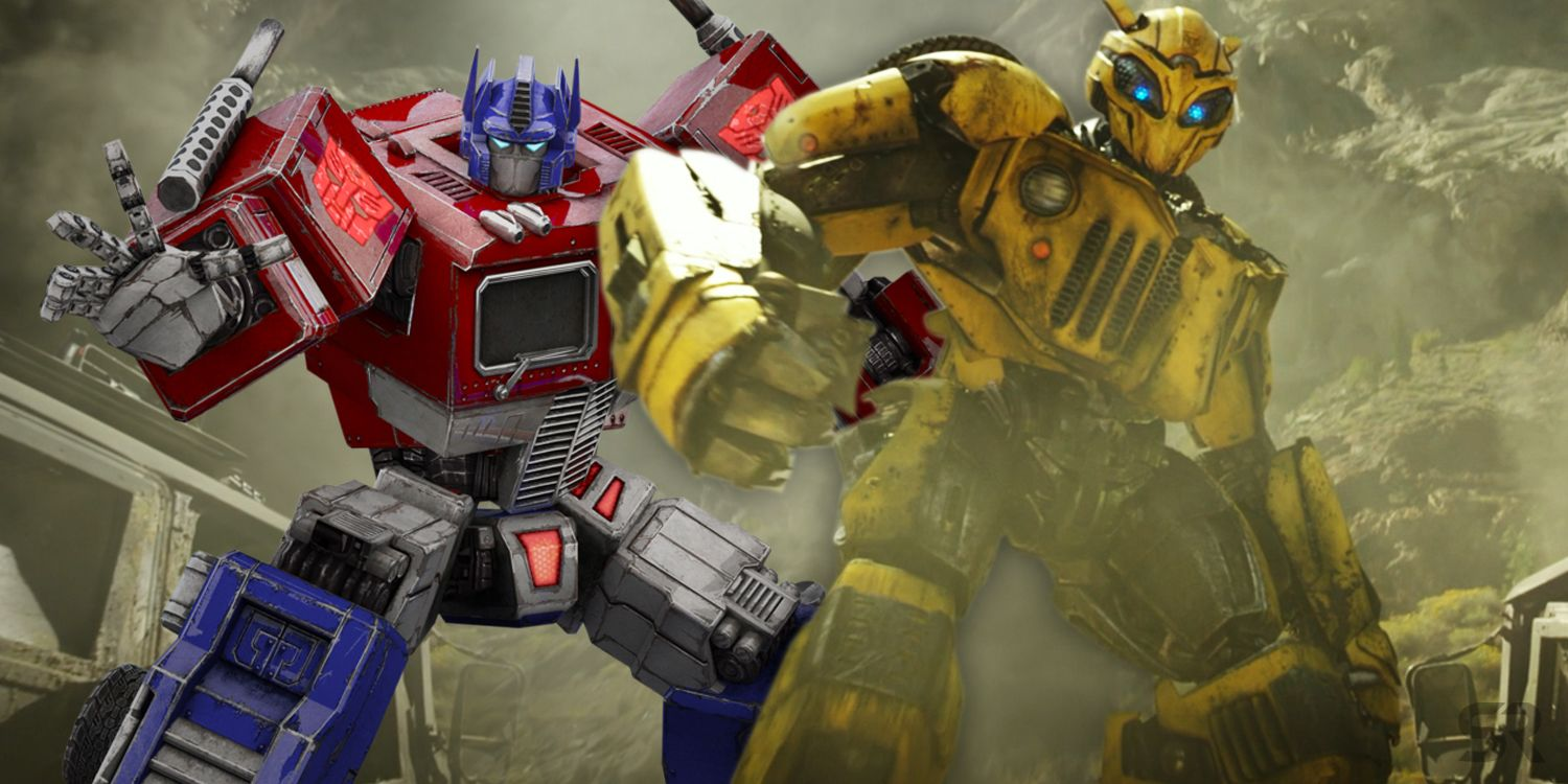 Bumbel Bee Movie: Bumblebee Movie: How Optimus Prime Can Cameo