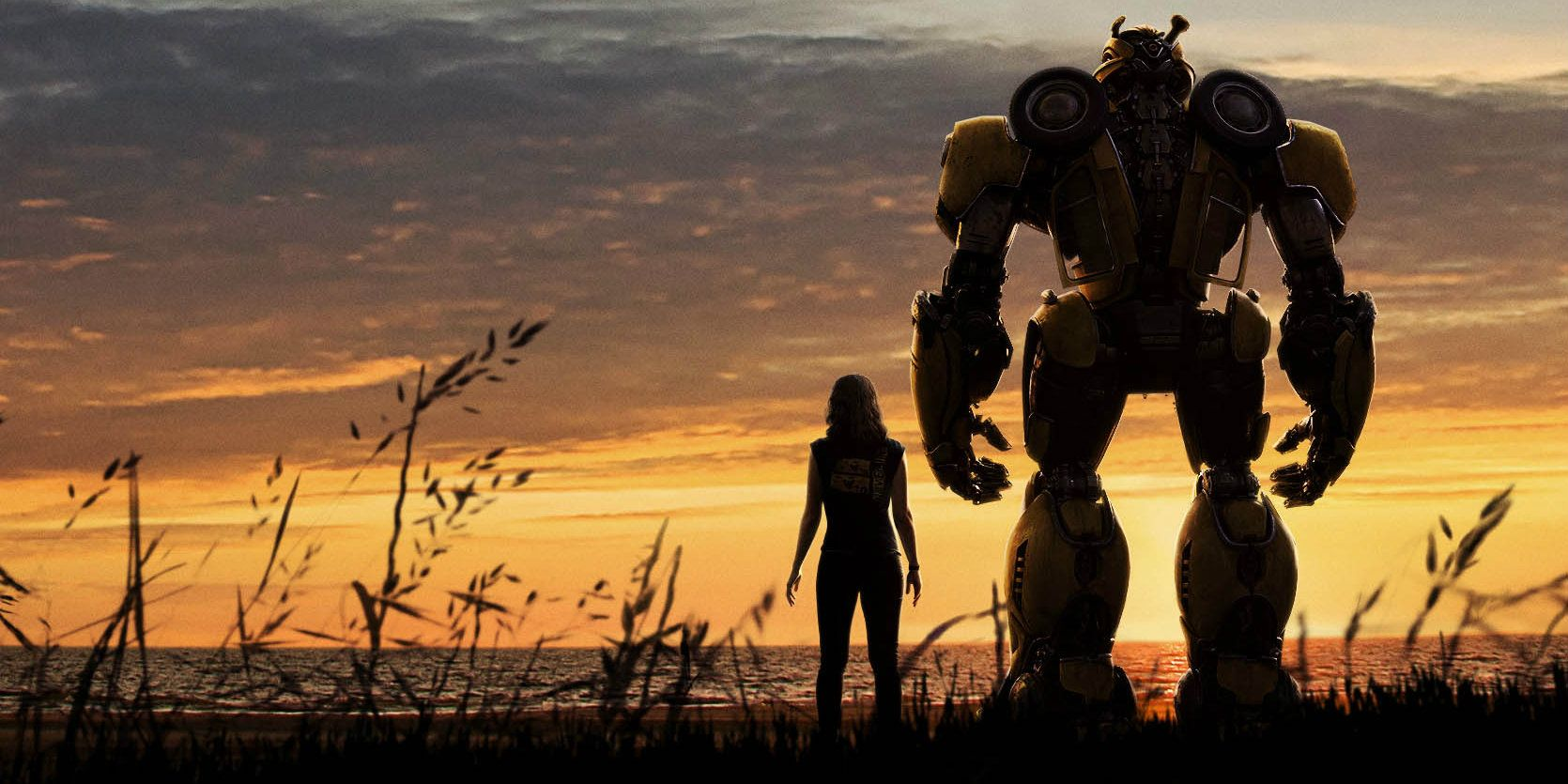 2018 Movie Posters: Transformers Movie Spinoff Bumblebee Gets A Trailer