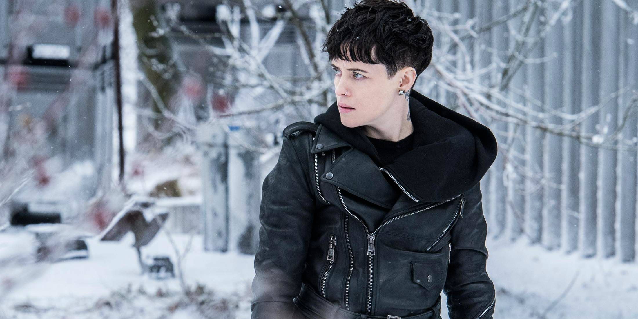 Why Girl In The Spider's Web Director Recast Lisbeth Salander