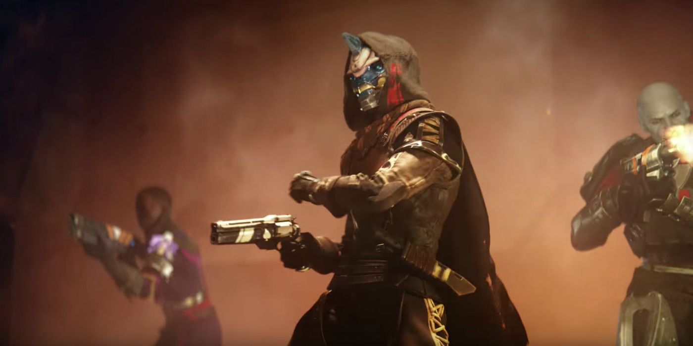 Nathan Fillion's Cayde-6 Is Really Dead In Destiny 2: Forsaken