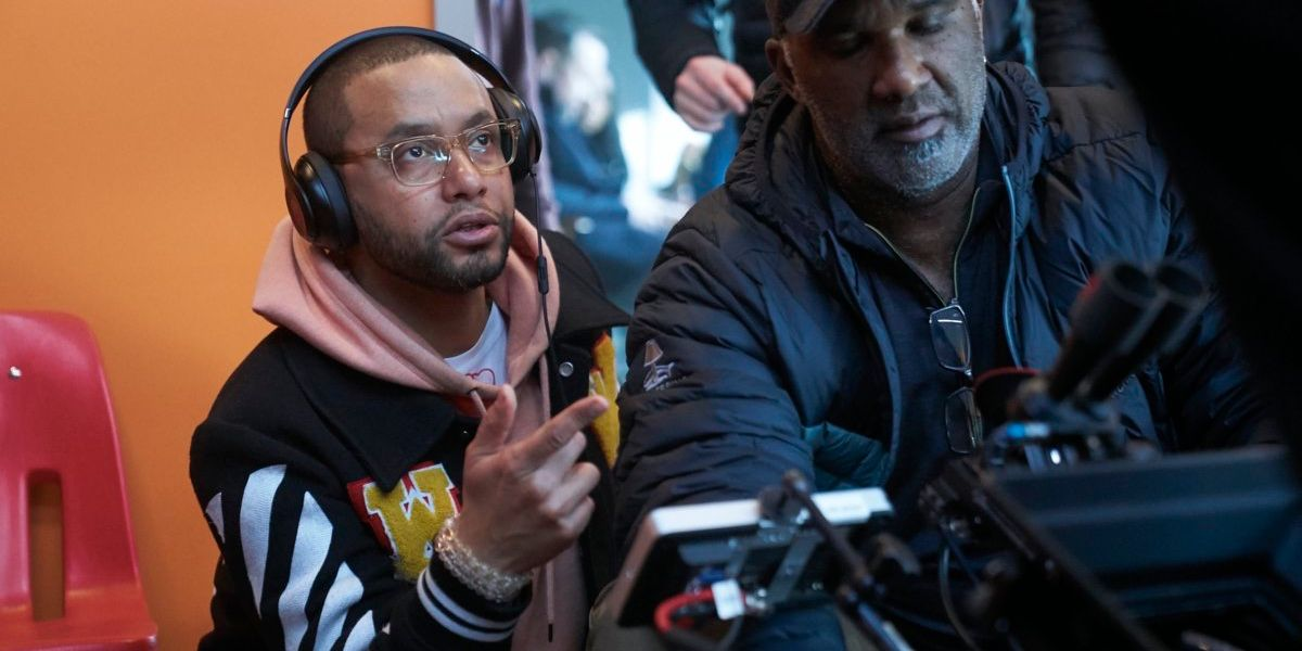 director x  interview  superfly