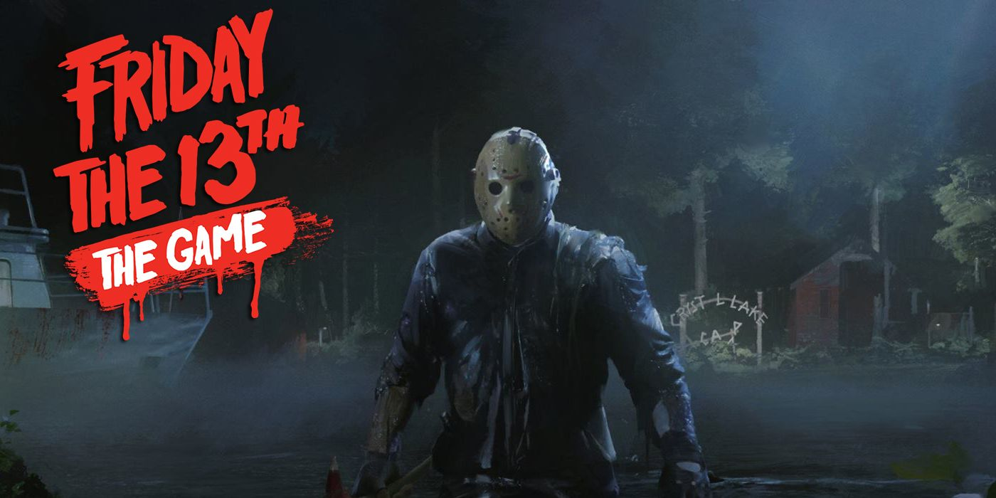 Mark friday the 13 game review single player ps4