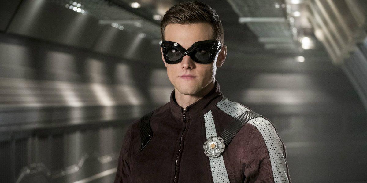 Nonton the flash season 5 sub indo