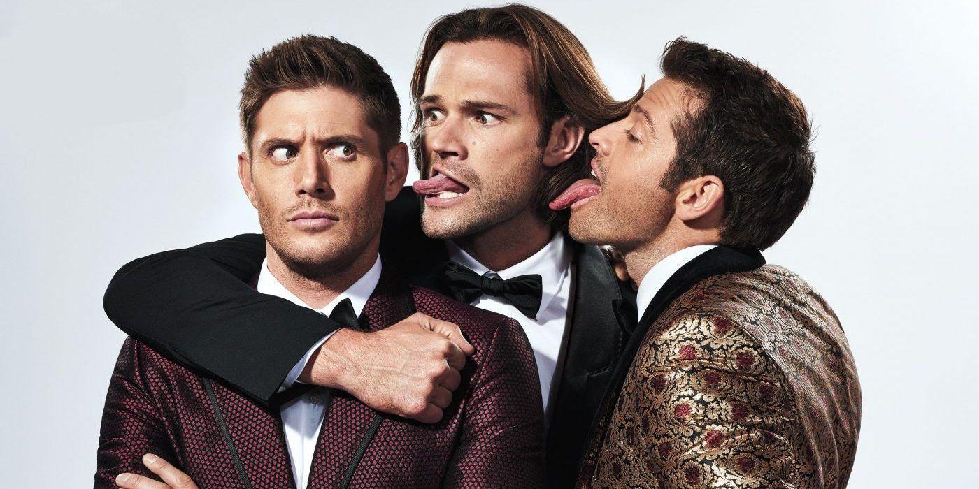 25 Secrets About The Cast Of Supernatural | ScreenRantSupernatural Tv Show