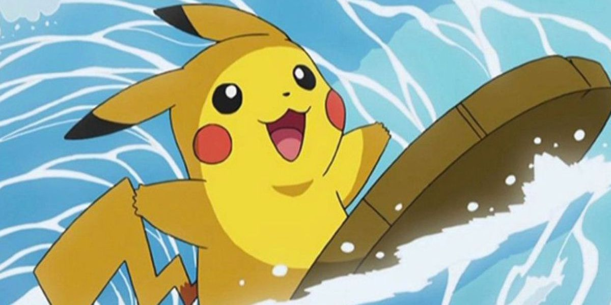 22 Pokémon That Are Impossible To Find (And Where To Catch Them)
