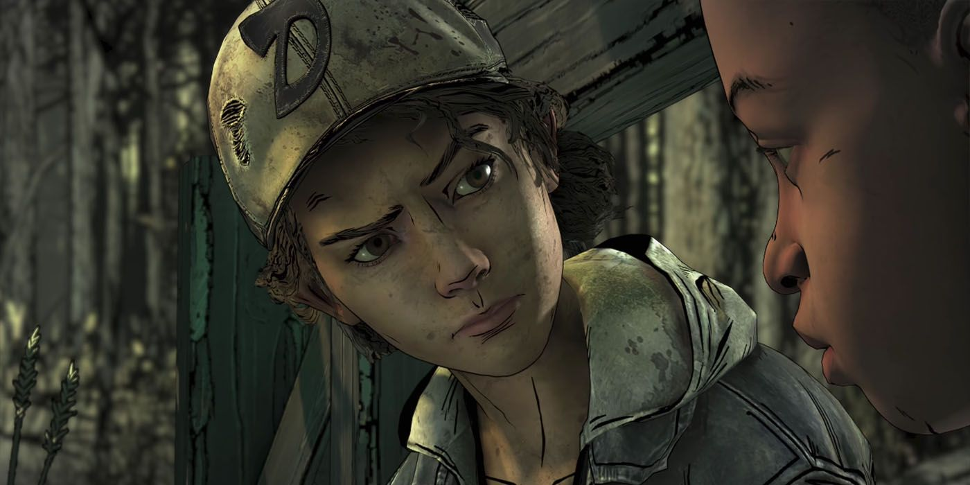 Image result for Telltale's The Walking Dead: Final Season episode 3 trailer