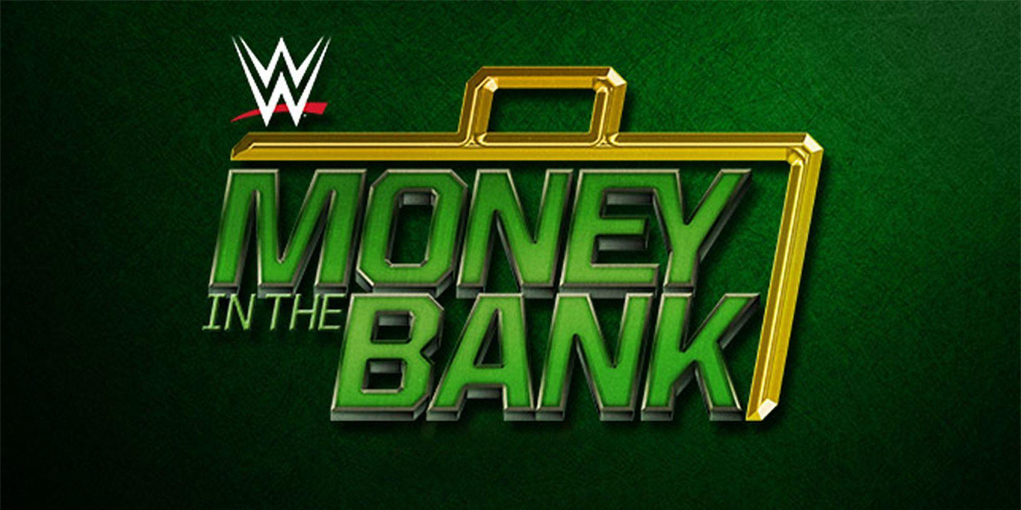 WWE Money in the Bank: [Spoilers] Win Guaranteed Title Shots