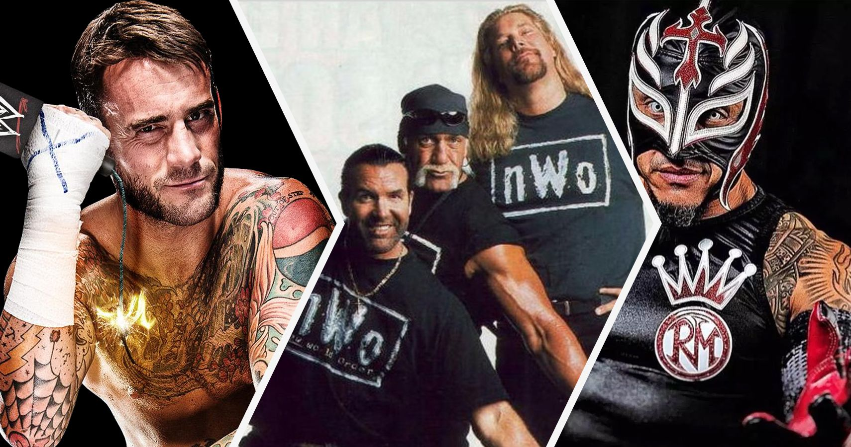 10 Backstage WWE Rumors We Hope Are True (And 10 We Hope Aren't)