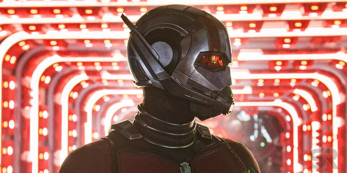 Marvel's Ant-Man 3 Set To Begin Production in June 2021