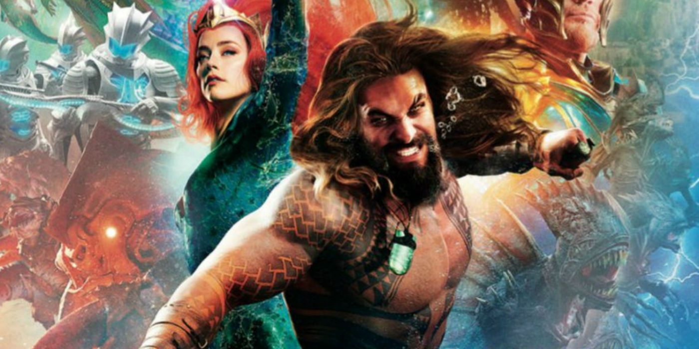 A Wrinkle In Time 2018 Movie Hd Movies 4k Wallpapers: What Time Does Aquaman's Comic-Con Trailer Release Online?