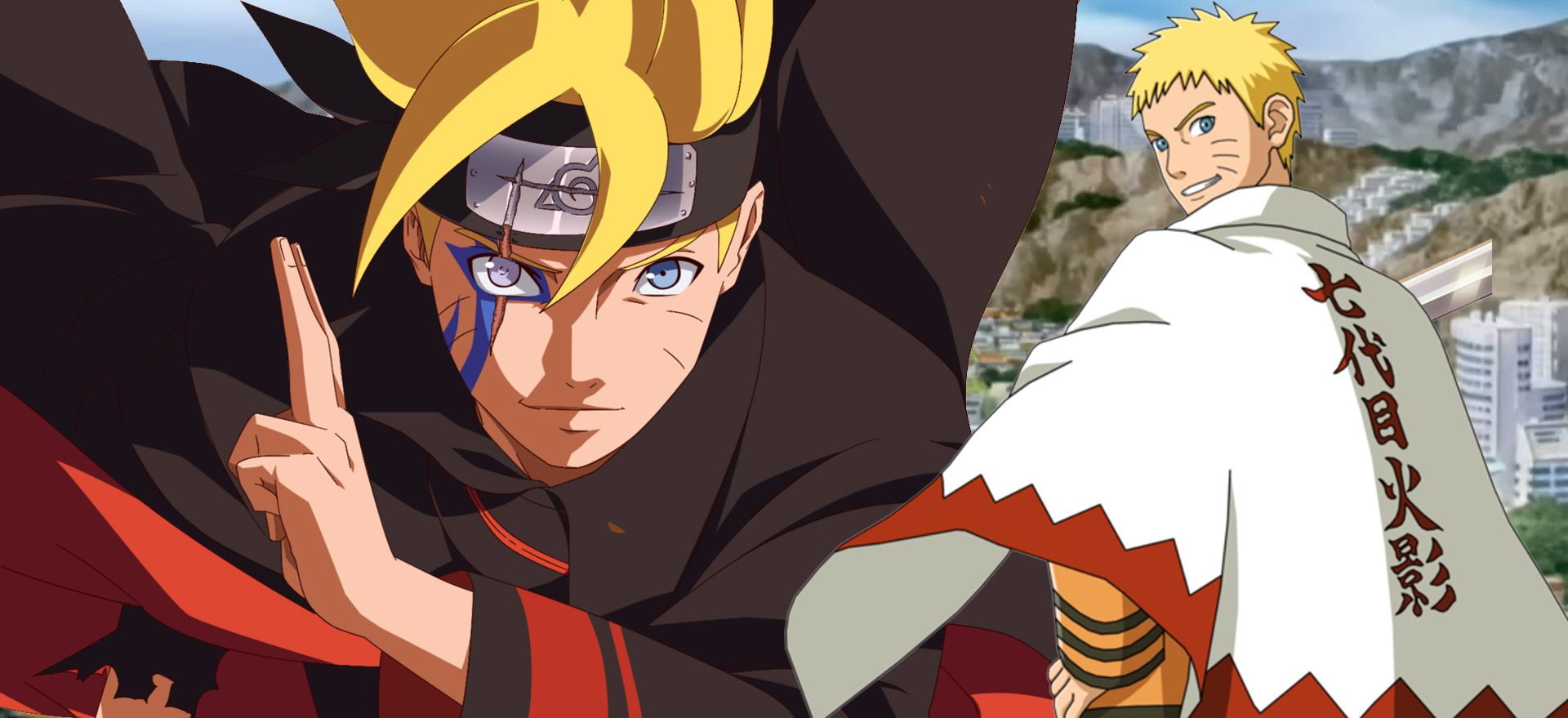 15 Boruto Characters Stronger Than Naruto (And 15 Way Weaker)