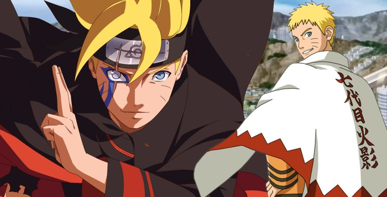 Boruto Episode 85 Subtitle Indonesia