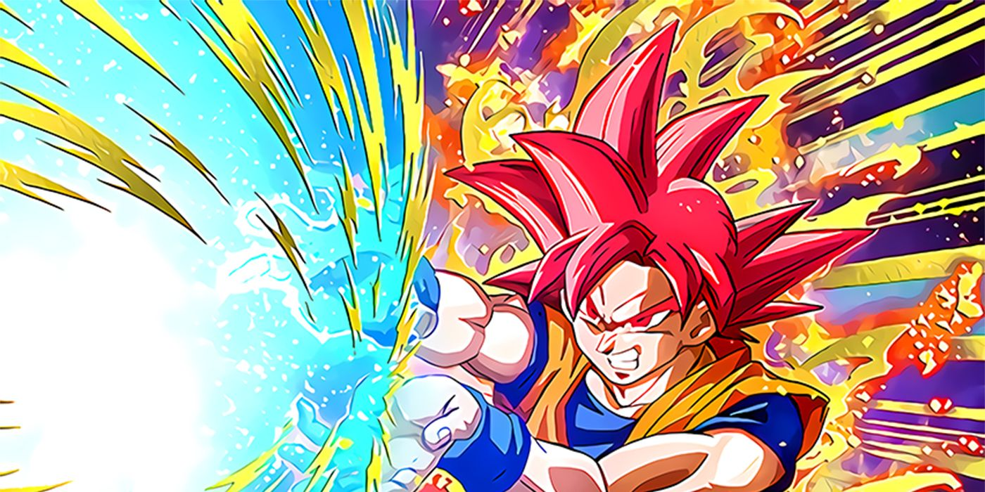 TV and Movie News Dragon Ball Z Mobile Game Hits $1 Billion