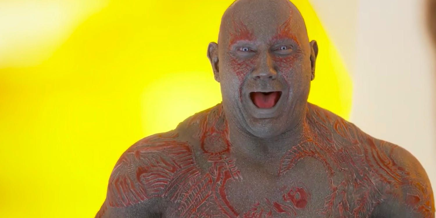 Image result for drax