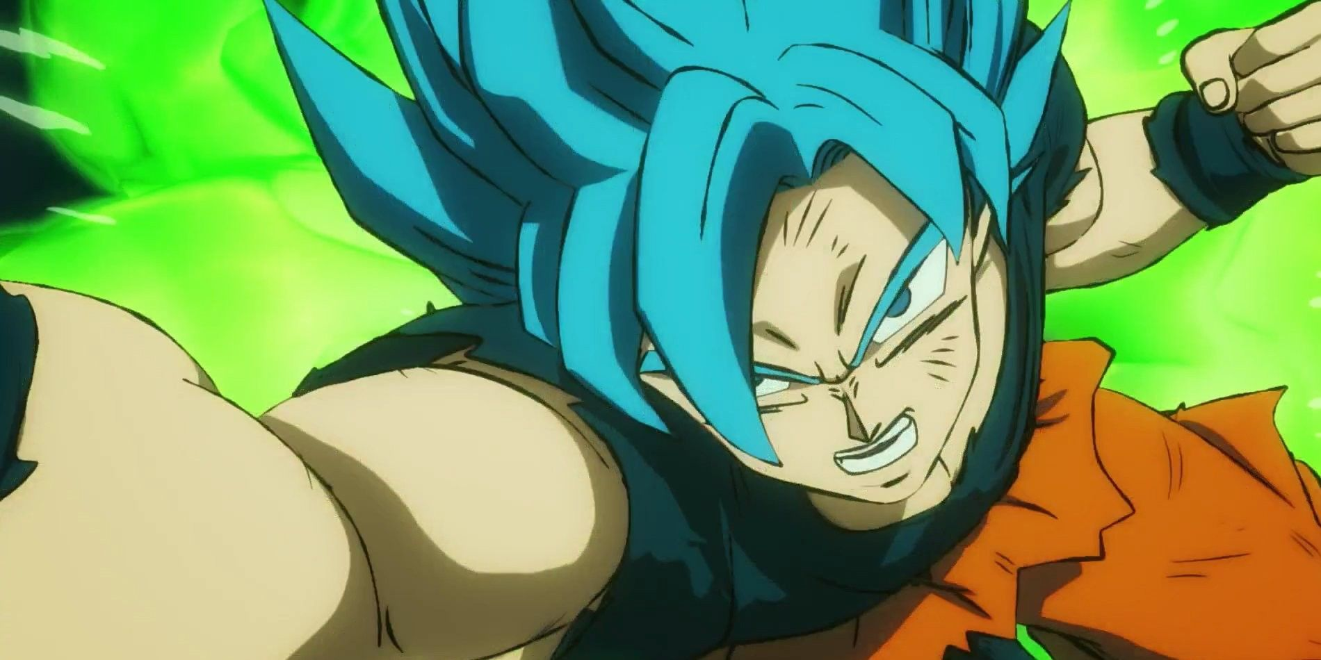 Dragon Ball Super Broly Gets Its First Trailer Screenrant