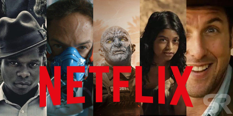 Is Anyone Watching Netflix's Original Movies? | ScreenRant