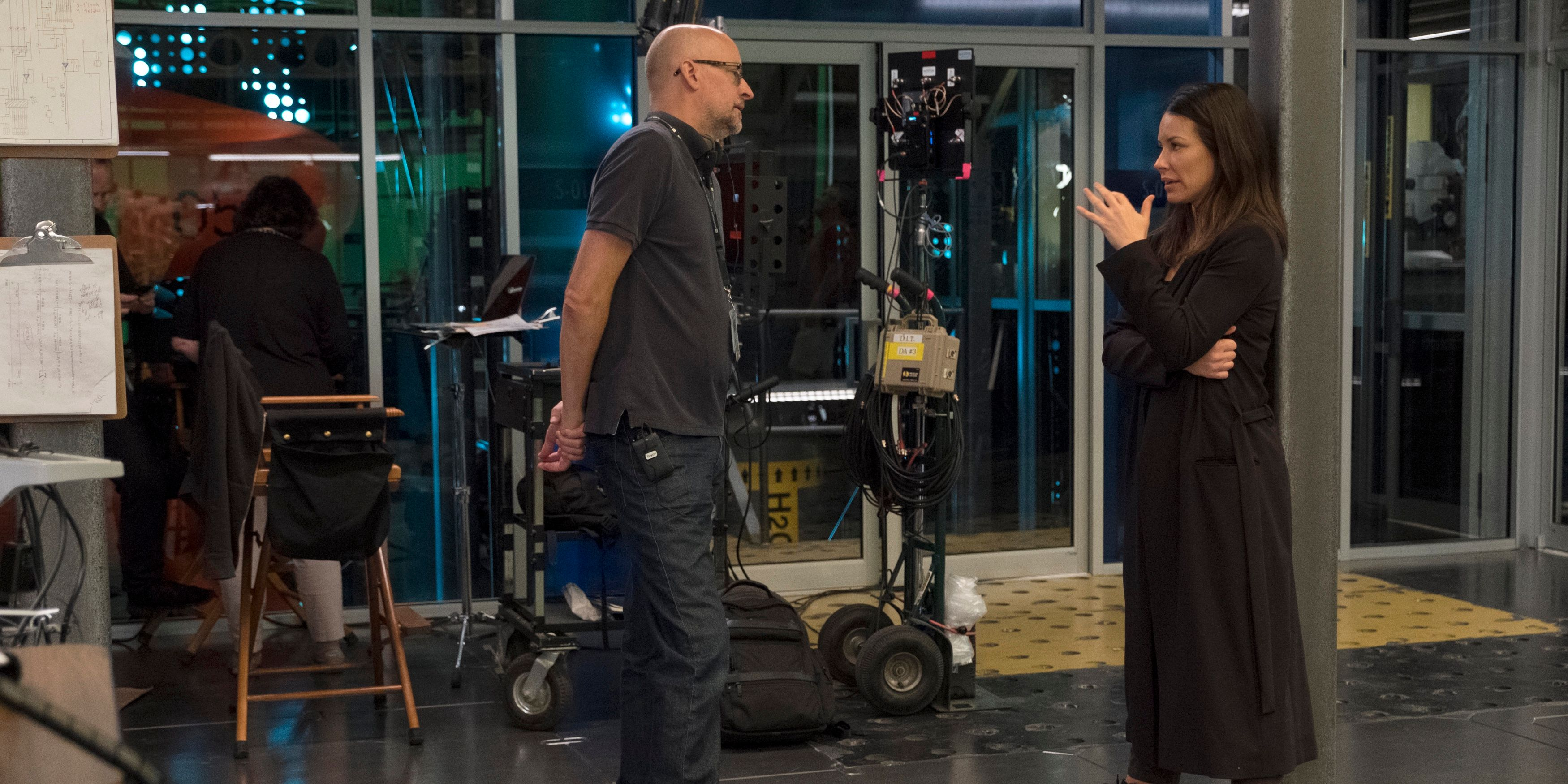 Peyton Reed Interview: Ant-Man & the Wasp Blu-ray