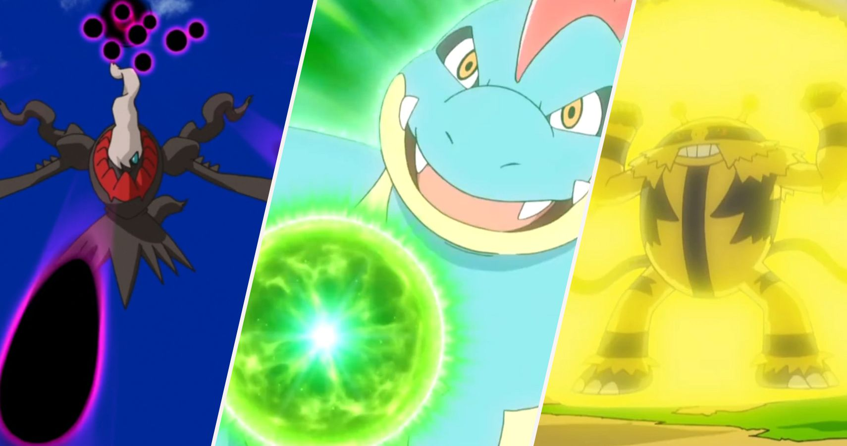 10 Pokémon Moves So Strong They Should Be Banned (And 10