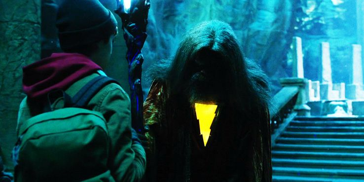 Image result for shazam wizard movie