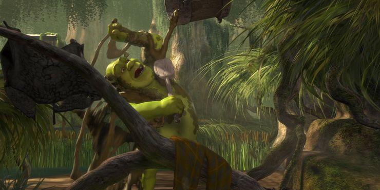 Shrek S 15 Funniest Quotes Screenrant