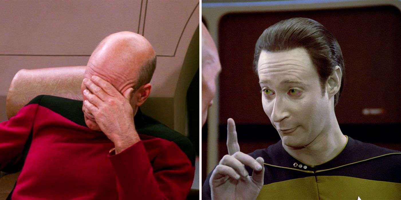 Star Trek: 20 Things Wrong With TNG Everyone Chooses To Ignore