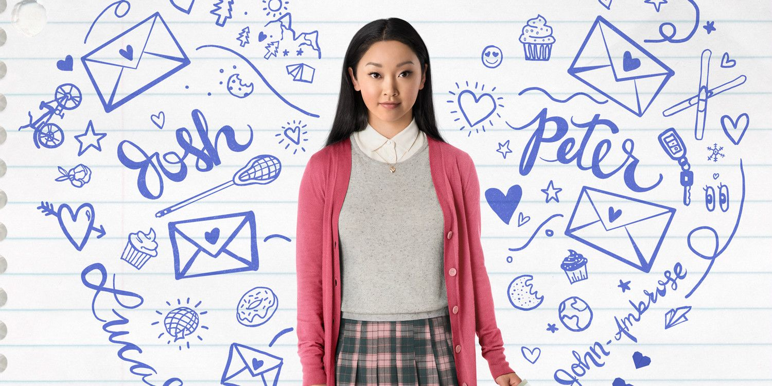 to all the boys ive loved before new trailer amp poster
