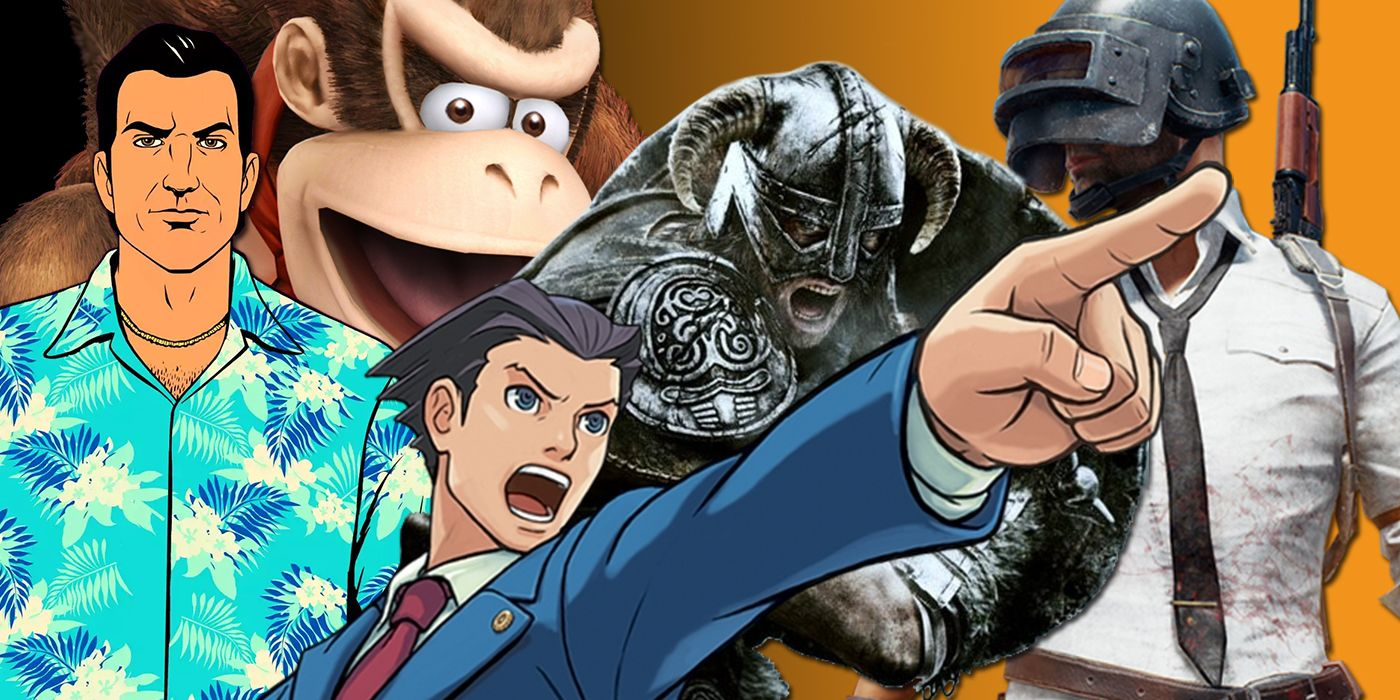 TV and Movie News The Most Controversial Video Game Lawsuits