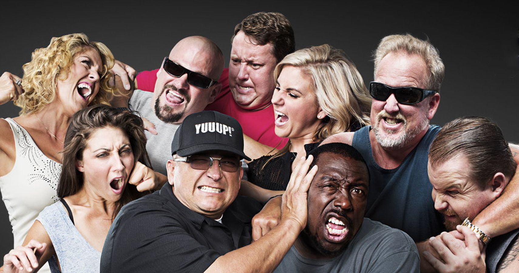 15 rules the cast of storage wars has to follow screenrant