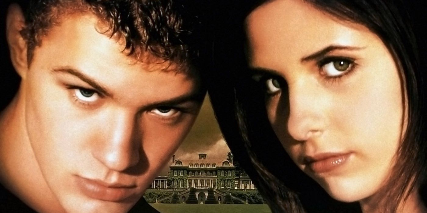 20 Crazy Details Behind The Making Of Cruel Intentions