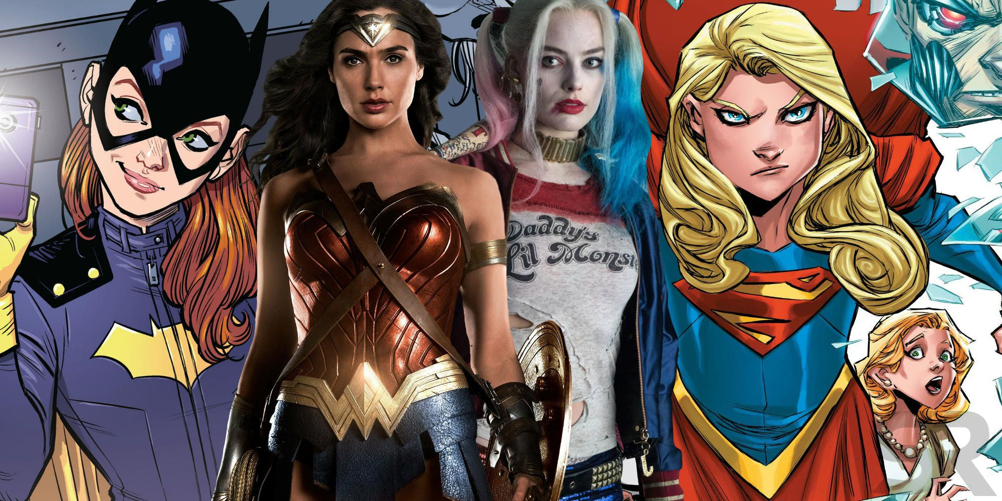 DC Upcoming Movies: All 7+ Female-Led Project In Development