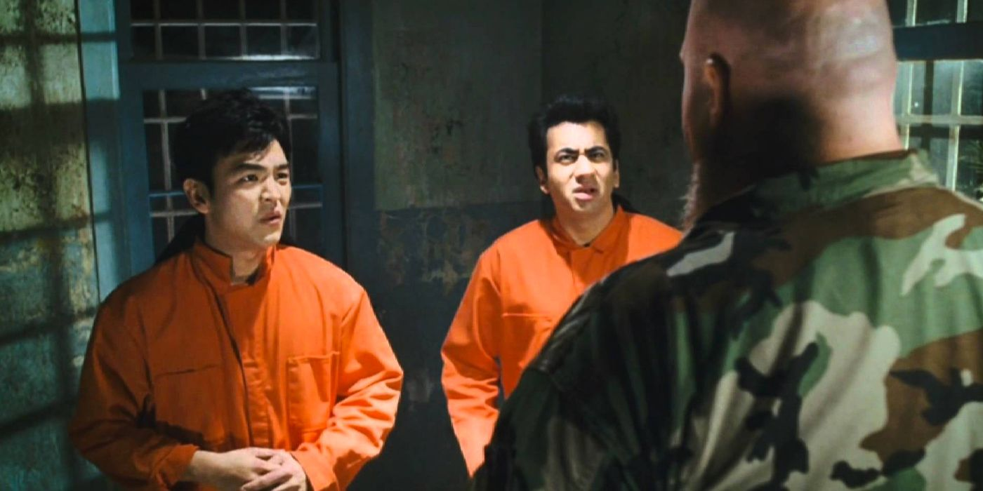 Harold And Kumar Escape From Guantanamo Bay Full Movie Free tv and movie news netflix: 15 best movies and tv shows
