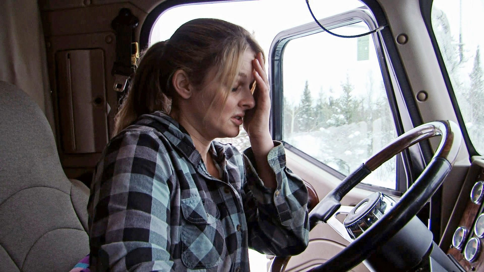 Ice Road Truckers New Season 2019 20 Crazy Restrictions Ice Road Truckers Have To Obey | ScreenRant