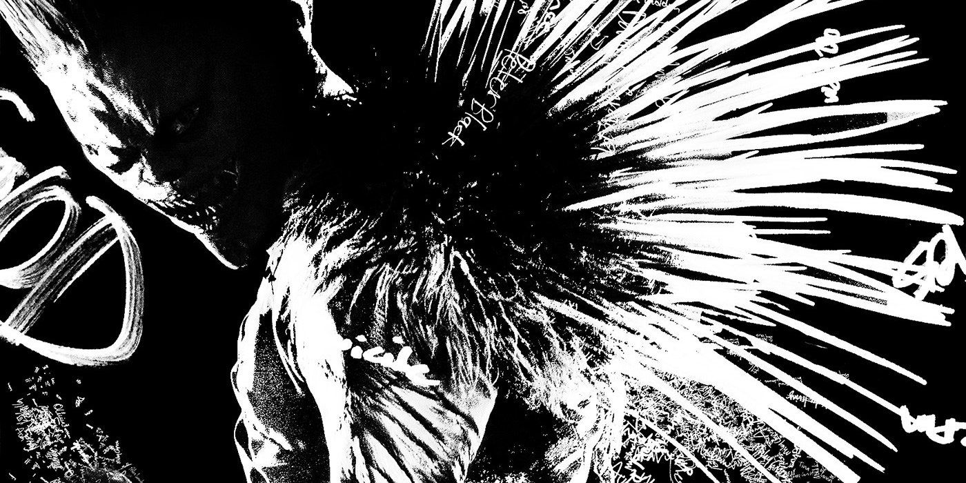 death note movie sequel being developed by netflix screenrant