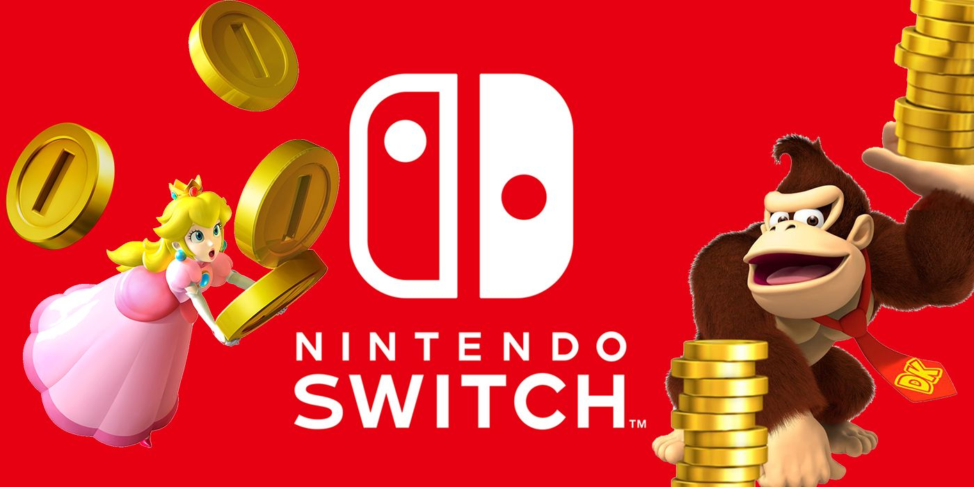 Nintendo Switch 2 Is Already Going To Release In 2019 Way Animation