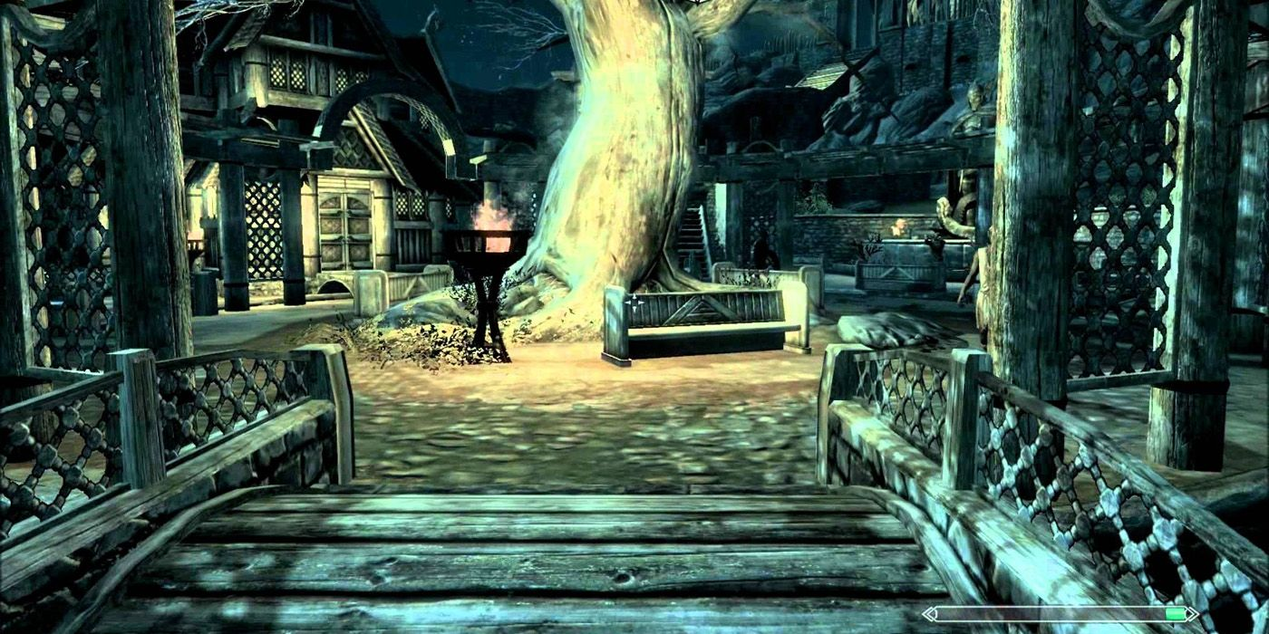 TV and Movie News Skyrim: 20 Hidden Quests Only Experts