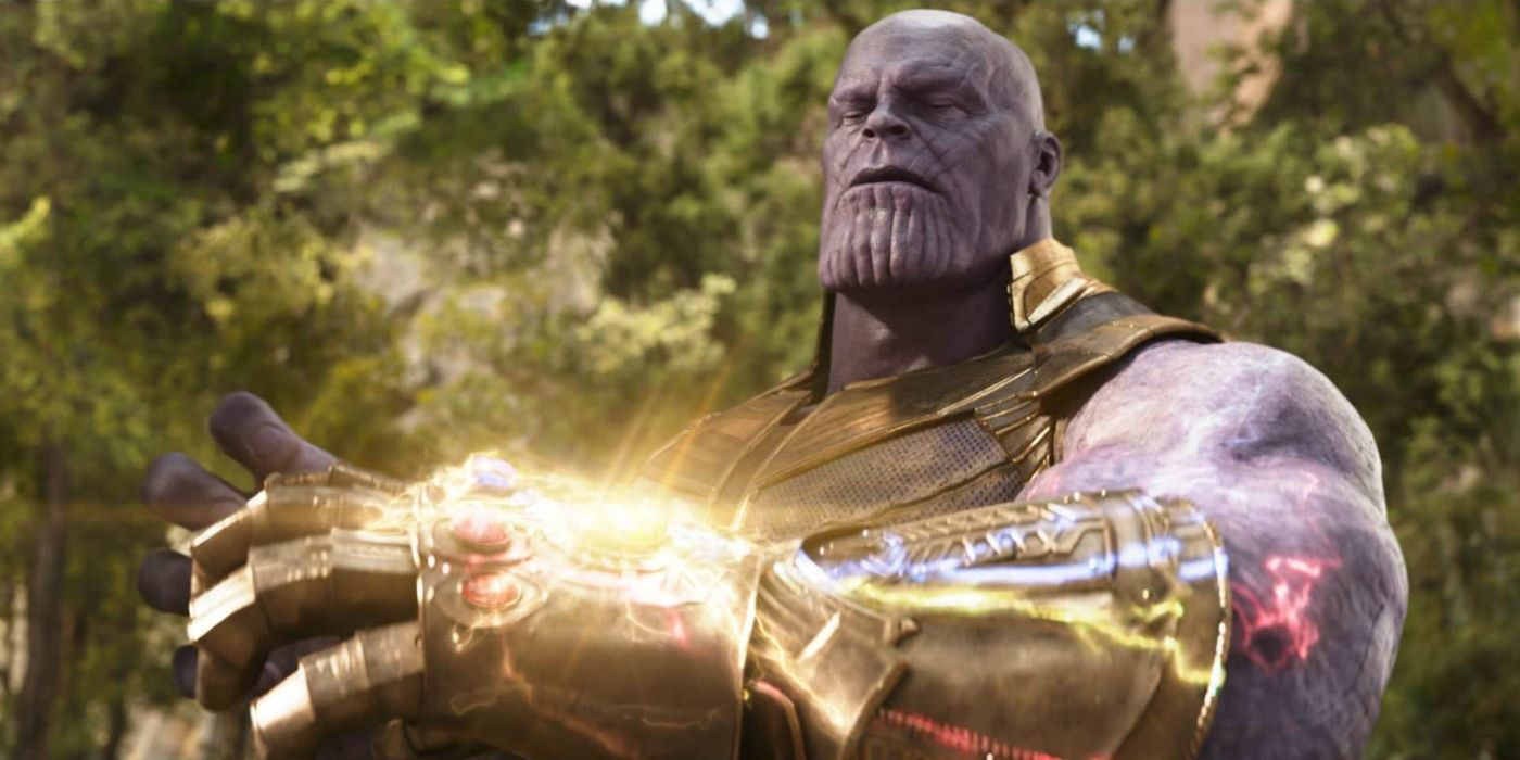 Avengers: Infinity War Concept Art Reveals Alternate Gauntlet Designs