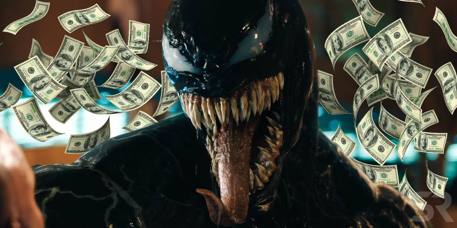 Venom on Track to Beat Justice League & Logan Box Office