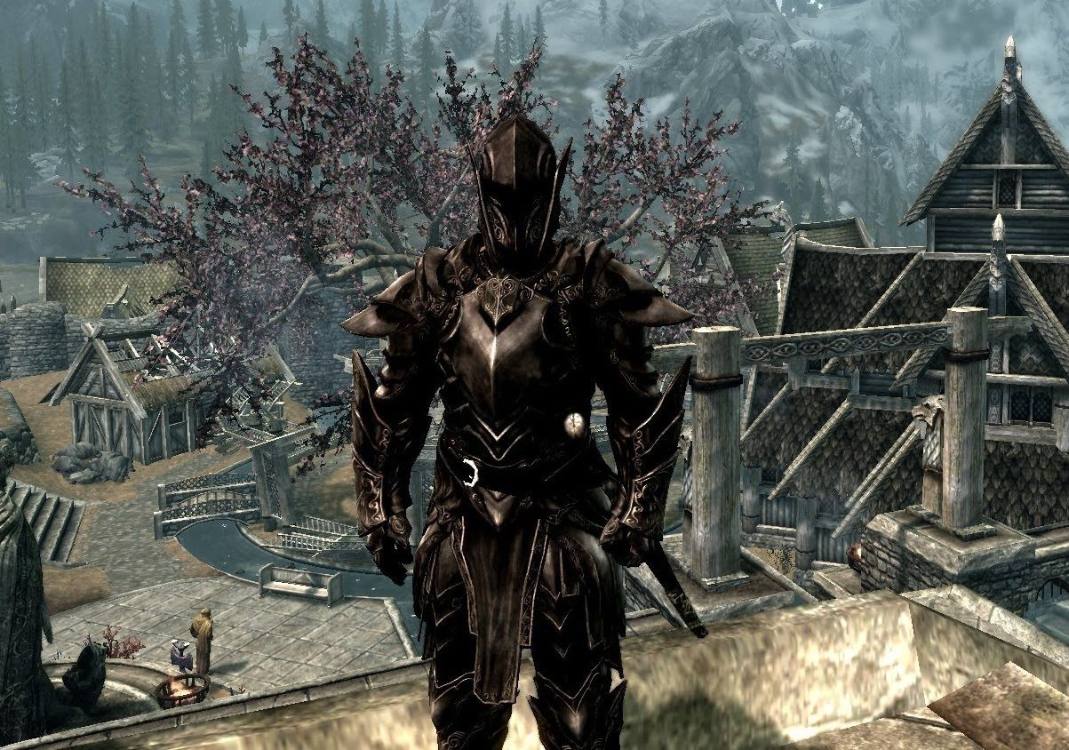 Skyrim: 15 Hidden Bosses Players Need To Find (And 5 That