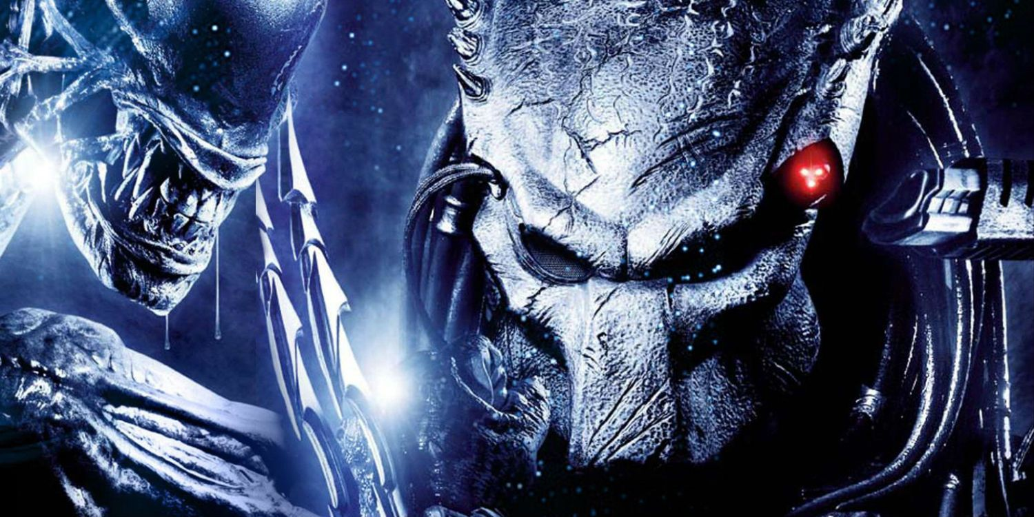 The Predator Makes Alien Vs Predator Canon Again Screenrant