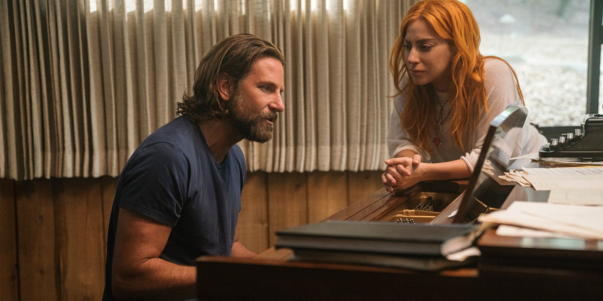 A Star Is Born Re-releasing With 12 Minutes Of Additional Footage