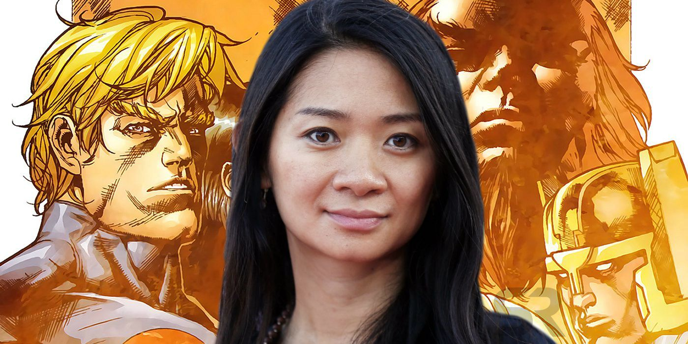 082e4183ff8 Marvel s The Eternals Movie Finds Its Director