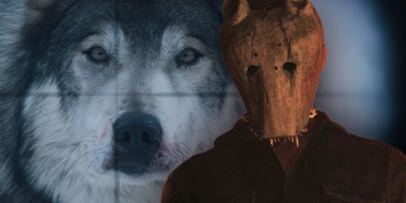 TV and Movie News Hold The Dark Ending Explained - TV and Movie News