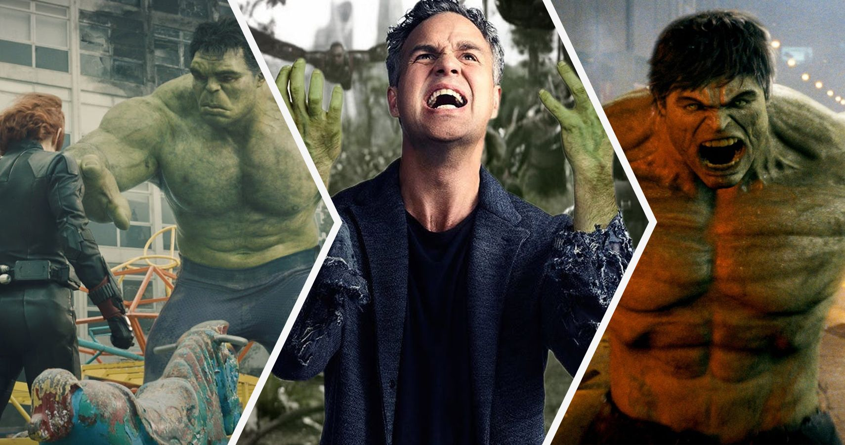 20 Things Wrong With The Hulk Everyone Chooses To Ignore