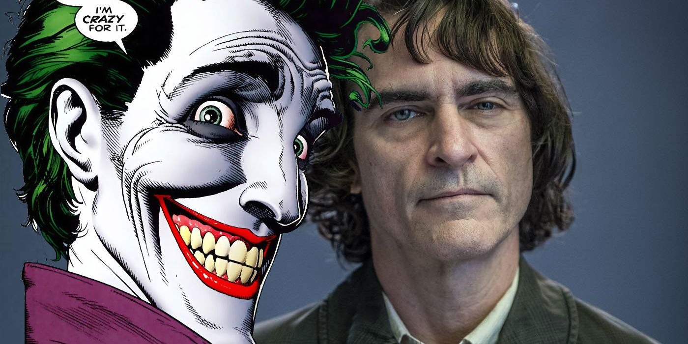 Here Are All the Upcoming Joker Movies