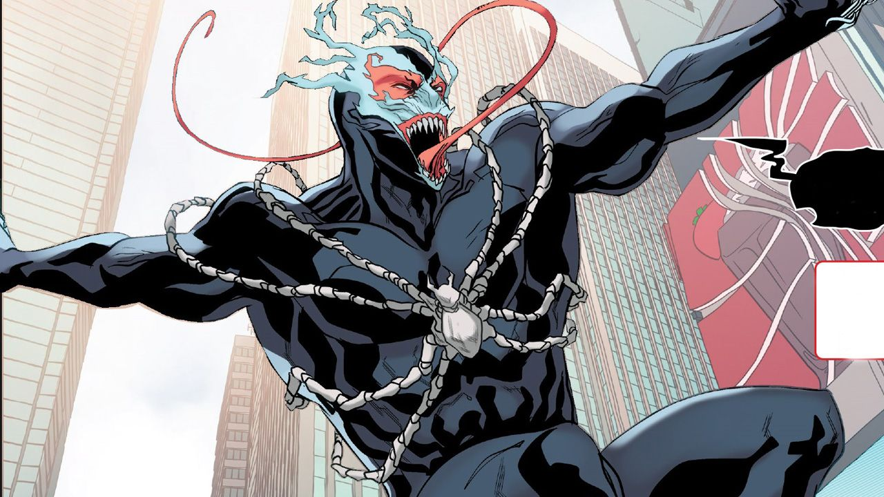Venom: Every Symbiote Ranked From Weakest To Strongest